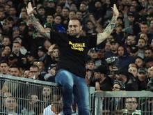 Gennaro de Tommaso wurde unter Hausarrest gestellt