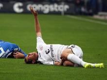 Der FC St. Pauli muss auch auf Linksverteidiger Daniel Buballa verzichten
