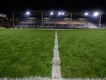 """Die Heimstätte des SC Freiburg wird """"Schwarzwaldstadion"""" heißen"""