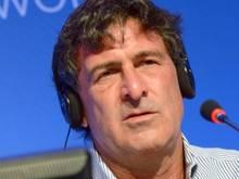 Die argentinische Fußball-Legende hatte vor kurzem die Operation angekündigt