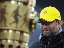 Das Team von Jürgen Klopp gab sich im Pokal keine Blöße. Foto: Daniel Bockwoldt
