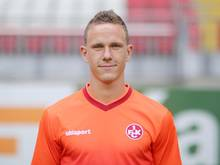 Marcel Gaus fällt beim 1. FC Kaiserslautern für die Hinrunde aus