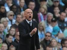Uwe Rösler ist nicht mehr Trainer von Wigan Athletic