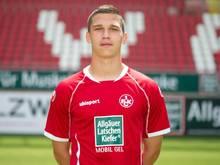 Jakub Swierczok wird den 1. FC Kaiserslautern wieder verlassen