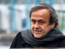 UEFA-Präsident Michel Platini machte dem russischen Verband Russland Druck. Foto: Tatyana Zenkovich