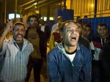 Angehörige von Zamalek-Fans fordern Aufklärung