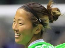 Titelverteidiger VfL Wolfsburg setzt künftig auf Weltmeisterin Yuki Ogimi