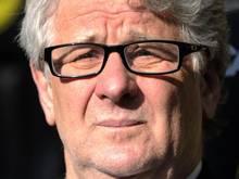 Sportkommentator Marcel Reif wurde angefeindet