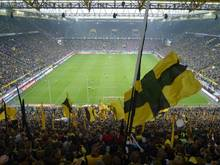 Über 80 000 Fans werden im Viertelfinale dabei sein