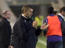 Miroslav Djukic und Córdoba haben sich getrennt