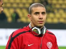 Mohamed Zidan war 2012 von Mainz 05 in die Emirate gewechselt
