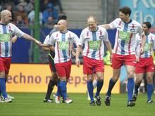 David Jarolim spielte von 2003 bis 2012 beim HSV.