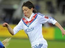 Élise Bussaglia wechselt von Olympique Lyon zum VfL Wolfsburg