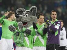 Die Wolfsburger wollen endlich ins Pokalfinale