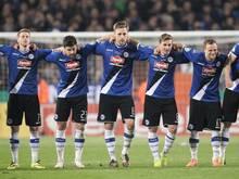 Die erfolgreiche Pokalsaison hat Bielefeld viel Geld eingebracht
