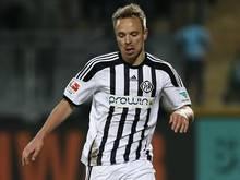 Arne Feick wechselt nach Heidenheim