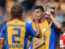 Havard Nielsen (re.) wird genauso wie Vegar Hedenstad zum Ex-Klub zurückkehren