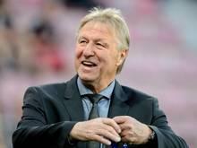 Horst Hrubesch erwartet ein spannendes Halbfinale