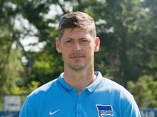 Richard Golz ist nicht mehr Torwarttrainer bei Hertha
