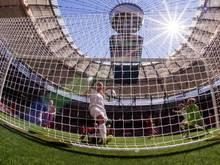 So richtig Stimmung hat die Frauen-WM in Kanada noch nicht entfacht