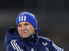 Bernhard Trares wird künftig HSV-Trainer Labbadia unterstützen. Foto: Revierfoto
