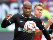 Jimmy Briand verlässt Hannover 96