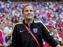 Jill Ellis bleibt dem US-Team erhalten