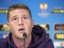 James McCarthy hat beim FC Everton bis 2020 verlängert.