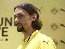 Neven Subotic fehlt dem BVB in der ersten Runde des DFB-Pokals