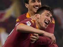 Alessio Romagnoli wechselt zum AC Mailand
