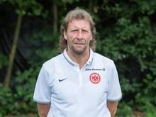 Wolfgang Rolff wir Trainer von Al Salmiya
