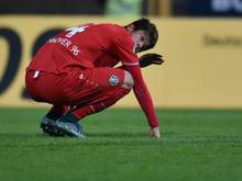 Hannovers Hiroki Sakai fällt gegenSchalke 04 verletzungsbedingt aus