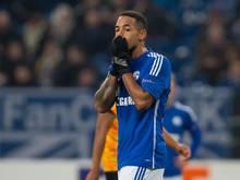 Schalkes Dennis Aogo droht gegen Asteras Tripolis auszufallen
