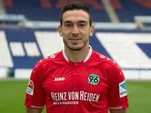Mevlüt Erdinç soll Hannover 96 verlassen