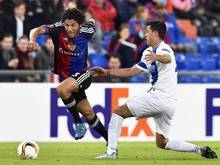 Mohamed Elneny wechselt vom FC Basel nach London