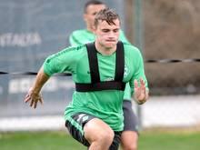 Der US-Amerikaner Jordan Morris wird vorerst nicht zu Werder Bremen wechseln