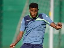 Carlos Ascues wird dem VfL Wolfsburg verletzungsbedingt mehrere Wochen nicht zur Verfügung stehen