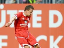 Mittelfeldspieler Todor Nedelev swechselt auf Leihbasis zu seinem Heimatclub