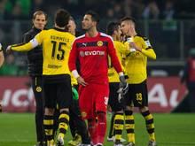 Der BVB muss gegen Ingolstadt vorlegen