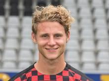 Der Norweger Vegar Eggen Hedenstad hat beim FC St. Pauli einen Vertrag bis 2019 unterzeichnet
