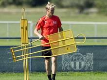 Sami Hyypiä muss beim FC Zürich seine Sachen packen