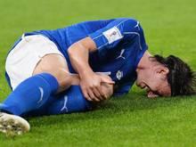 Riccardo Montolivo droht eine lange Pause