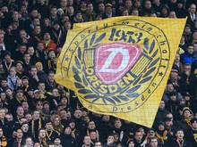 Dynamo Dresden hält das Urteil im Bullenkopf-Wurf für nicht verhältnismäßig
