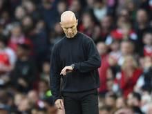 Die Zeit von Bob Bradley bei Swansea City ist abgelaufen