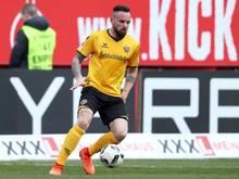 Giuliano Modica geht zurück nach Kaiserslautern