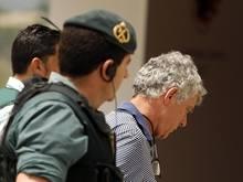 Ángel María Villar Llona ist am Dienstag festgenommen worden