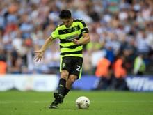 Christopher Schindlers neuer Vertrag bei Huddersfield Town geht bis 2020