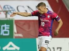 Lukas Podolski kassierte die nächste Pleite