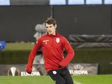 Benito Raman soll den Angriff von Fortuna Düsseldorf verstärken