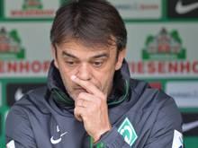 Damir Burić ist neuer Cheftrainer von Greuther Fürth